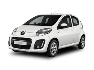 Citroen C1 Automatic (or similar)